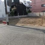 東京都世田谷区 経堂4丁目 売地
