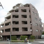 東京都世田谷区 北沢5丁目 中古マンション